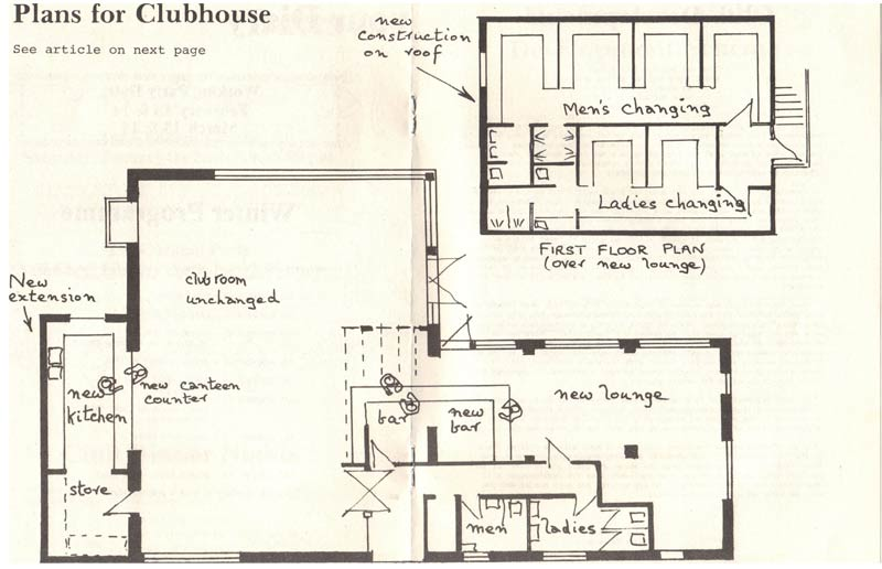 plan changingrooms
