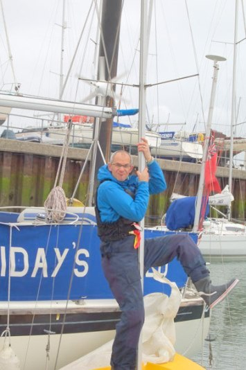 Dinghy Cruising Reports